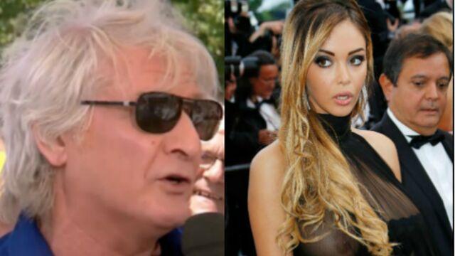Patrick Sébastien s'excuse après avoir comparé Nabilla à une prostituée (VIDEO)