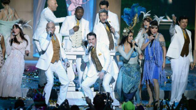 Audiences mensuelles : TF1 en forme en mars, France 2 perd du terrain