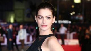 Anne Hathaway : un bébé pour 2016 !