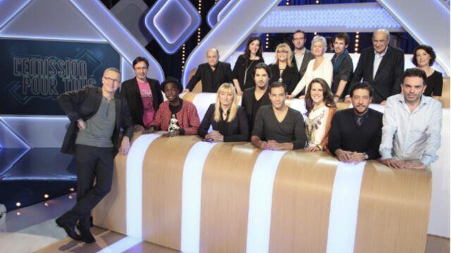 L'Emission pour tous (France 2) : découvrez l'équipe de Laurent Ruquier (PHOTOS)