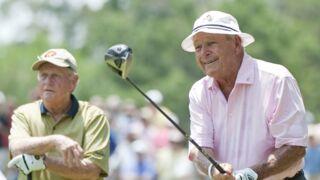 Arnold Palmer, star du golf, est mort : Tiger Woods, Obama, Pelé… lui rendent hommage