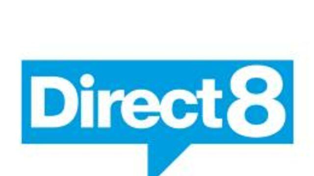 Direct 8 met l'art au programme