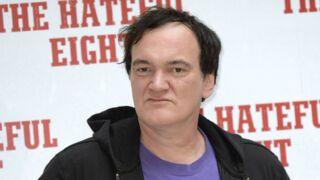 """Quentin Tarantino sexiste ? Le réalisateur cherche des """"pu***"""" sur internet"""