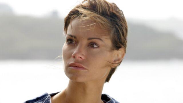 Ingrid Chauvin explique les raisons de son retour à la télé
