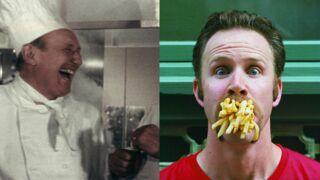 Chocolat, Le Grand restaurant (TMC), Super Size Me... Ces films qui donnent faim... ou presque (35 PHOTOS)