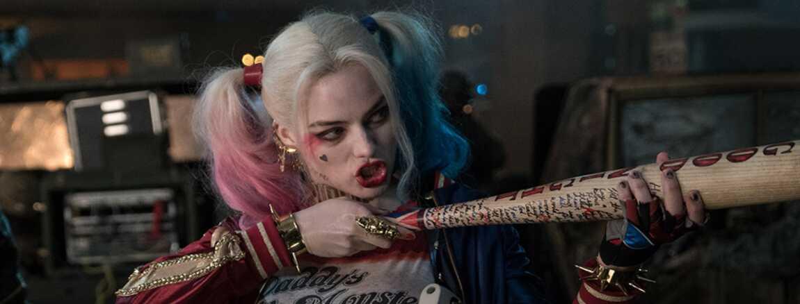 423d297911b3 Suicide Squad   le personnage d Harley Quinn (Margot Robbie) aura droit à son  propre film !