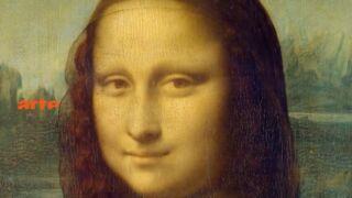Le mystère de la Joconde révélé (Arte) : les tribulations du tableau le plus admiré au monde (VIDEO)