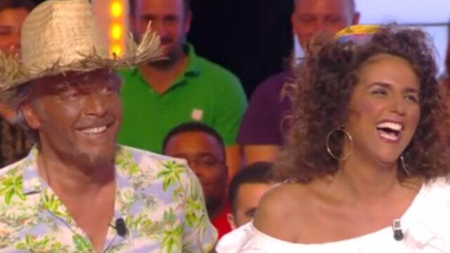 TPMP : Polémique suite aux déguisements de Jean-Michel Maire et Valérie Bénaïm (VIDÉO)