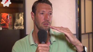 Jeux Olympiques : Qu'est-ce qu'une coulée en natation ? Alain Bernard nous explique (VIDEO)