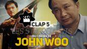 Volte/Face (W9) : quels sont les ingrédients d'un film de John Woo ? (CLAP 5 VIDEO)