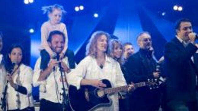 Tout le monde chante contre le cancer fête ses 5 ans