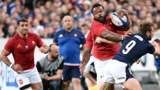 Audiences : le rugby devant les millions de TF1, flop pour M. Pokora sur Gulli