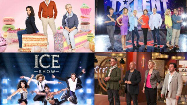 Masterchef, Ice Show... du 14 au 20 décembre, la semaine de toutes les finales