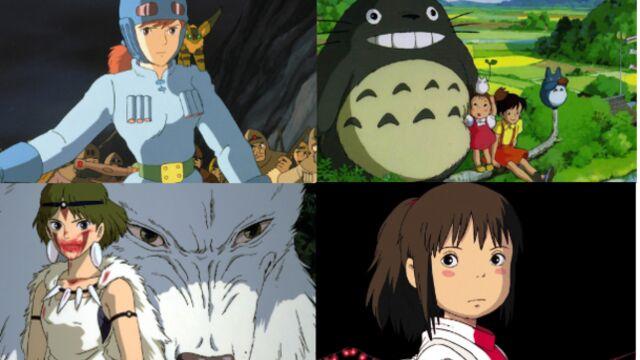 Le voyage de Chihiro (Chérie 25) : les héros inoubliables d'Hayao Miyazaki (PHOTOS)