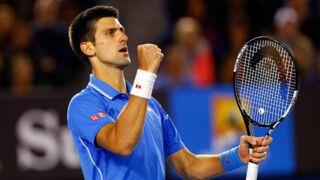Open d'Australie : Tirage au sort difficile pour les Bleus, Djokovic avec Federer