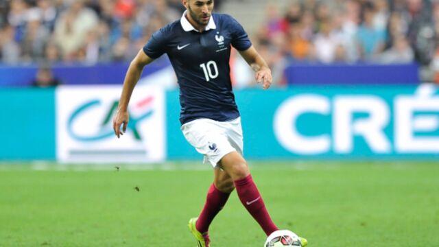 Le match du week-end : France-Portugal sur TF1