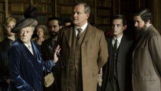 Le Bureau des légendes, Downton Abbey, Une chance de trop : toutes les fictions du Festival Série Séries