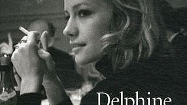 Delphine de Vigan, lauréate du Prix du roman France Télévisions