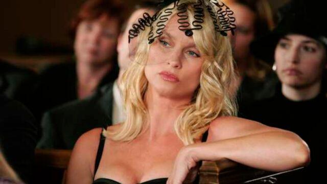 Procès : Nicollette Sheridan perd contre son producteur