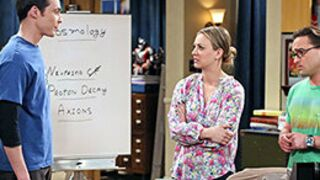 The Big Bang Theory : 1 million de dollars par épisode pour les acteurs