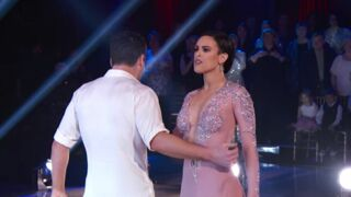 Rumer Willis remporte Danse avec les stars aux Etats-Unis