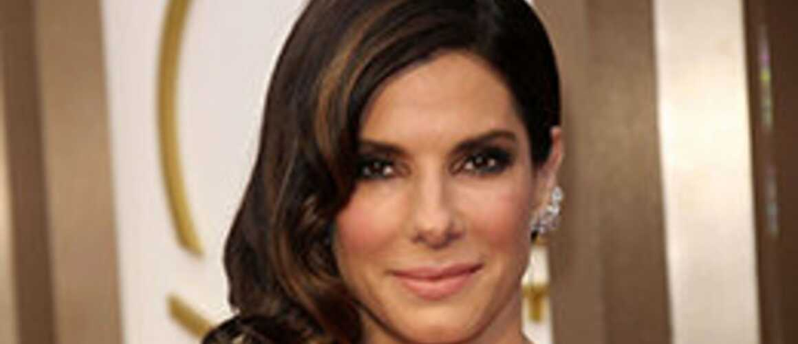 sandra bullock actrice la mieux pay e d 39 hollywood selon forbes. Black Bedroom Furniture Sets. Home Design Ideas