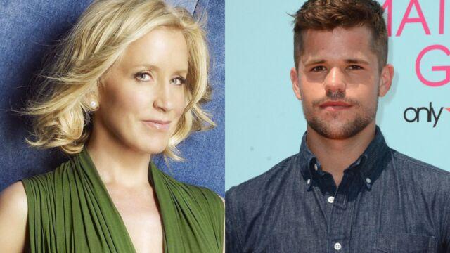 """Desperate Housewives : Felicity Huffman soutient son""""fils"""", après son émouvant coming out"""