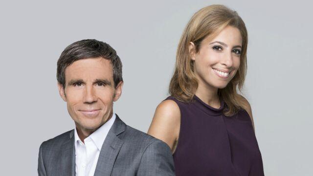 David Pujadas présentera-t-il L'Émission politique ce soir (France 2) ?