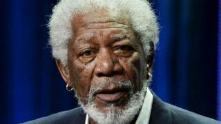 L'avion de Morgan Freeman obligé d'atterrir en urgence