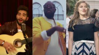 Louane, Kendji, Maître Gims… découvrez l'intégralité des nominations aux Victoires de la musique