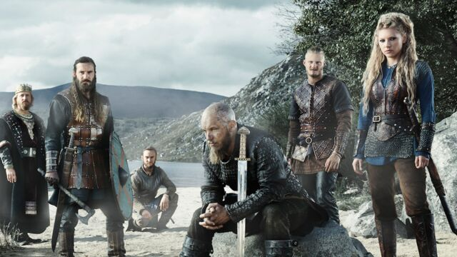Vikings saison 4 : les premières infos
