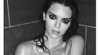 Découvrez la photo (très) osée de Kendal Jenner pour son anniversaire !