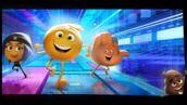 Un film avec des Emojis… Oui, oui c'est possible ! Découvrez la bande-annonce (VIDÉO)