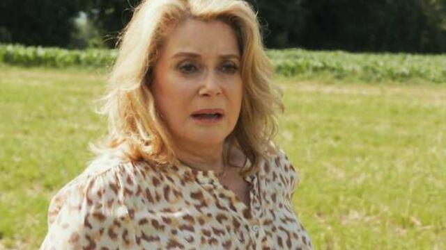 Catherine Deneuve sera récompensée du Prix du cinéma européen