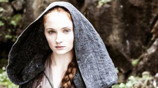 "Game of Thrones : Sophie Turner annonce une ""grande saison pour Sansa"""