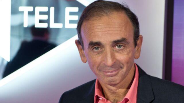 Eric Zemmour porte plainte contre iTélé