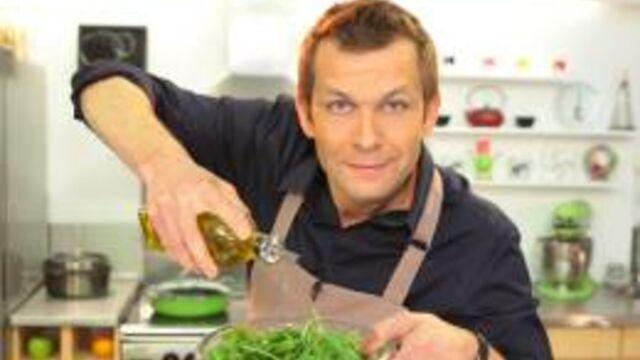 Une nouvelle émission culinaire sur TF1