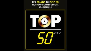 Concours : tentez de remporter un coffret TOP 50 - volume 2