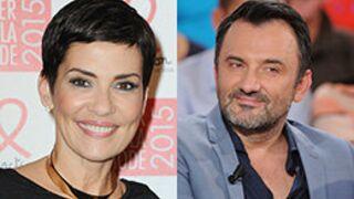 Animateurs préférés des Français : Cristina Cordula, Michel Cymes et Frédéric Lopez plébiscités !