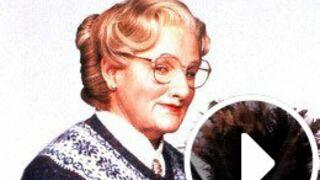 Madame Doubtfire : Robin Williams rempile dans une suite !
