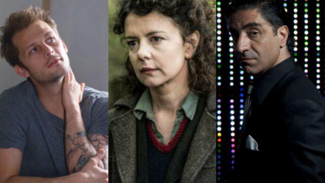 Broadchurch français : Nicolas Duvauchelle, Simon Abkarian et Constance Dollé au casting