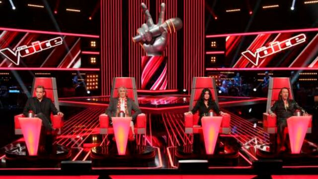 The Voice 3 : Florent Pagny a signé, Garou et Jenifer sont partants