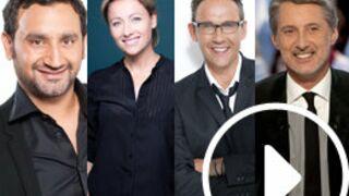 Audiences access : Julien Courbet quitte TMC dans l'indifférence
