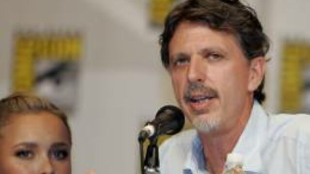 Tim Kring primé aux prochains International Digital Emmy Awards