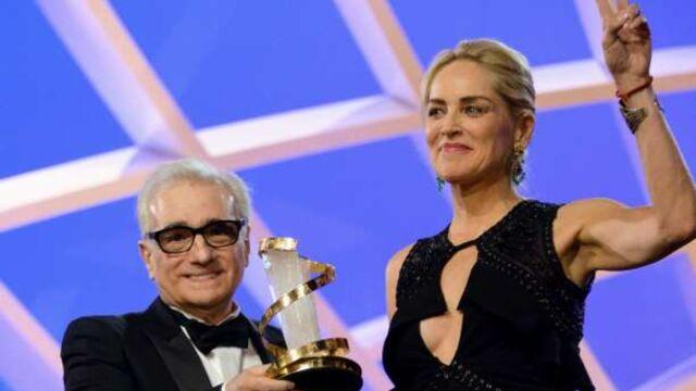 De Bernard Montiel à Sharon Stone, du beau linge au Festival international du film de Marrakech (PHOTOS)