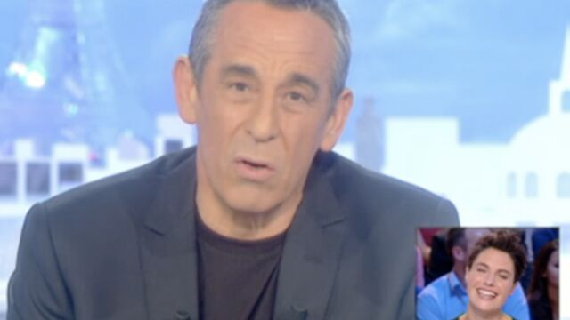 "Thierry Ardisson présente ses ""excuses"" à Alessandra Sublet (VIDEO)"