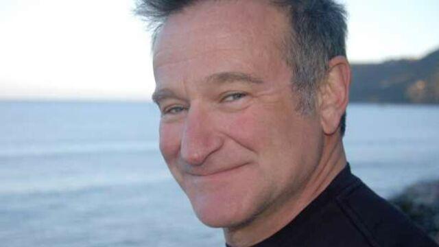 Robin Williams est mort