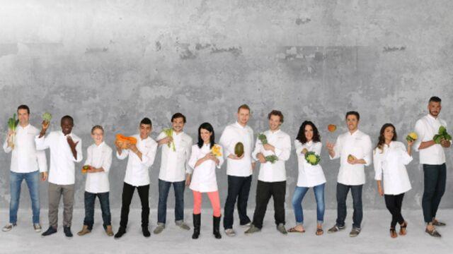 Top chef : les nouveaux candidats de la saison 5 (PHOTOS)