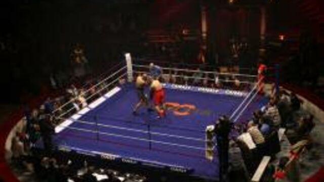 De La Hoya se confie en exclusivité sur Canal+