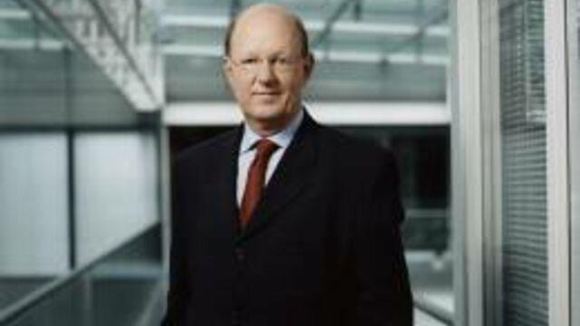 Rémy Pflimlin, président de France Télévisions, remplace Bertrand Mosca, souffrant